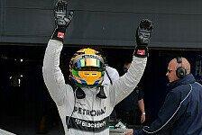 Formel 1 - Mercedes-Sieg w�re gefundenes Fressen: Marc Surer