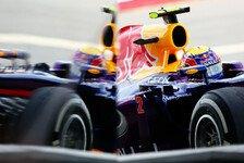 Formel 1 - Noch ein paar Runden mehr...: Auf und Ab f�r Webber in Silverstone