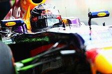 Formel 1 - Es k�nnte uns auch treffen: Vettel: Den Tag nicht vor dem Abend loben