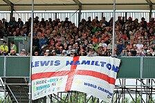 Formel 1 - Wenn es Nacht wird in Silverstone...: Gro�britannien GP - Die sieben Schl�sselfaktoren