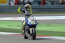 MotoGP - Rossi wie in alten Zeiten: Niederlande GP: Die Analyse