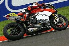 Superbike - Neukirchner: Ich konnte mit Checa mithalten