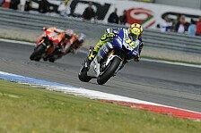 MotoGP - Der alte Valentino ist zur�ck: Jarvis glaubt an weitere Rossi-Siege