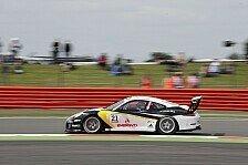 Mehr Motorsport - Porsche-Junior im Qualifying voran: Porsche Supercup: Erste Pole f�r Christensen