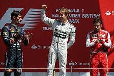 Formel 1 - Reifen, Frontfl�gel und andere Wehwehchen: Gro�britannien GP: Die 7 Antworten zum Rennen