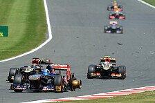Formel 1 - Intelligente L�sung finden: Todt l�dt Pirelli zu Paris-Meeting ein