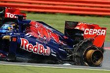Formel 1 - Verlorene Chance: Minardi kritisiert �nderung des Young Driver Tests