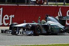 Formel 1 - Ein pers�nliches Geburtstagsst�ndchen: Nico Rosbergs Strecken-Guide: Gro�britannien