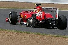 Formel 1 - Jeden Fall genau analysieren: GPDA: Boykott? Es geht um die Sicherheit