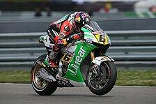 MotoGP - Argentinien ist zur�ck im Kalender: Bradl schnellster beim ersten Test