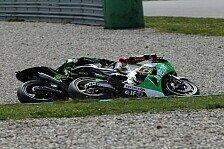 MotoGP - Vertragsverl�ngerung noch im Juli?: Bradl soll bei LCR bleiben