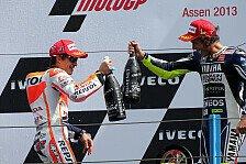 MotoGP - Alle Sessions, alle Details: Live-Ticker: Die MotoGP in Assen