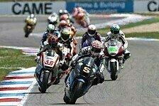 Moto2 - Bilder: Niederlande GP - 7. Lauf