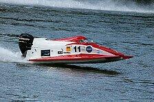 ADAC Motorboot Masters - Zweiter Titel in D�ren fixiert: Riabko gl�ckt die Titelverteidigung