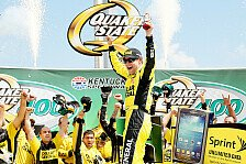 NASCAR - Quaker State 400