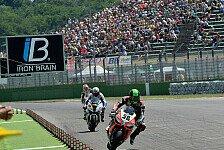 Superbike - Auf nach Italien!: Vorschau: Imola