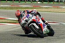 Superbike - San Marino