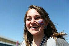 Formel 1 - Bilder: Girls