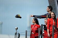 Formel 1 - Bilder: Gro�britannien GP - Podium