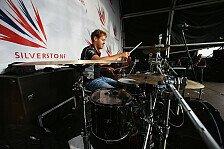 Formel 1 - Bilder: Gro�britannien GP - Sonntag