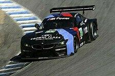 USCC - Pl�tze sieben und acht in Road America: Entt�uschendes Rennen f�r BMW Team RLL