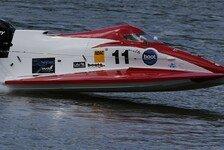 ADAC Motorboot Masters - Ern�chterndes Heimrennen f�r Szymura: Riabko hat bereits eine Hand am Titel