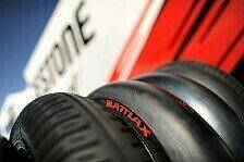 MotoGP - 260 Pferdest�rken auf einer Kreditkarte: Wie funktioniert ein MotoGP-Reifen?