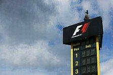 Formel 1 - Geringe Einnahmen f�r Gro�britannien: Formula One Group zahlt kaum Steuern