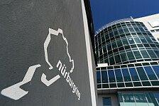 Formel 1 - Verkauf k�nnte sich bis Ende Dezember ziehen: Ecclestone: Ernsthaftes Interesse am N�rburgring?
