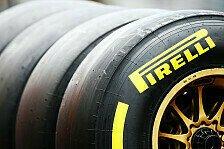 Formel 1 - Sechs Teams am Start: FIA erlaubt Reifentest in Bahrain