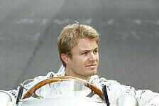 Formel 1 - Eine Runde zum Mith�ren: Video: Onboard-Lap mit Rosberg, inkl. Radio