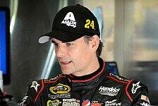 NASCAR - Jeff Gordon doch im Chase dabei: Sensation: Chase 2013 mit 13 Fahrern