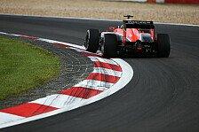 Formel 1 - Teurer Eifel-Ausflug: Geblitzt: Strafe f�r Ersatzmann Gonzalez