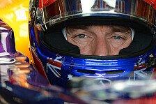 Formel 1 - Schneller und aggressiver Fahrer: Webber-Wechsel gut f�r den Sportwagenbereich