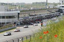 Blancpain GT Serien - Audi und Mercedes in Front: Zandvoort-Auftakt: WRT-Audi diktiert Tempo