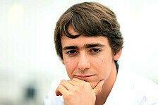 Formel 1 - Fokus auf die Gegenwart: Gutierrez sorgt sich nicht wegen Sirotkin