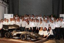 Formula Student - Wieder leichter: Rollout - HAWKS Racing