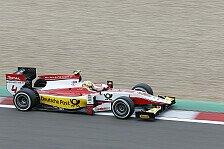 GP2 - Keine Punkte auf dem N�rburgring: Ungl�ckliches Heimspiel f�r Daniel Abt