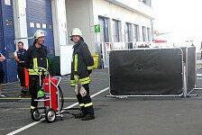 Formel 1 - Motorsport is dangerous: KERS-Zwischenfall: Schlimmeres verhindert