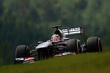 Formel 1 - Endlich sichtbare Fortschritte: Monisha Kaltenborn