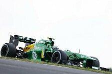Formel 1 - In Zukunft bei den 24 Stunden am N�rburgring?: Kolumne - Charles Pic