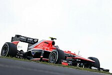 Formel 1 - Langfristige Partnerschaft: Marussia sichert sich Ferrari-Motoren