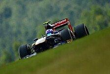 Formel 1 - Zur�ck in die Punkte: Toro Rosso Vorschau: Ungarn GP