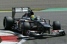 Formel 1 - Zusammenarbeit auf gutem Weg: Russen-Deal: Sauber nimmt Stellung