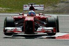 Formel 1 - Letzter Titel verdammt lange her: Coulthard warnt vor Alonso-Abgang