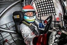 Mehr Motorsport - Stafenhagel und wei�e Linien: Kolumne - Ellen Lohr
