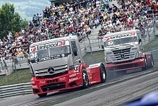 Mehr Motorsport - Sch�nes Comeback: Ellen Lohr: Video-Blog aus Spielberg