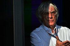 Formel 1 - Nicht vertrauensw�rdig - aber erfolgreich?: Nach Ecclestones Gerichts-Sieg: B�se Folgen?