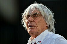 Formel 1 - Kommt nun Mateschitz?: Ecclestone dementiert N�rburgring-Interesse