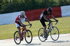 Formel 1 - Kampf gegen Doping: Alonso will eigenes Fahrradteam gr�nden